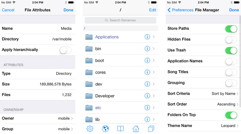 ifile_ios_7_iphone_screens
